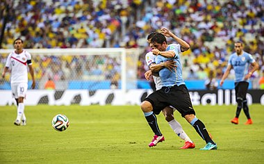 Uruguay - Costa Rica FIFA World Cup 2014 (26).jpg
