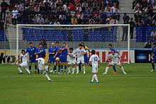 Uzbekistan Vs An 2009