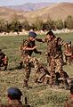 Uzbekistani soldiers on manuevers.JPG