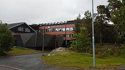 Kommunehuset.