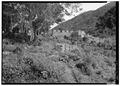 VILLAGE RUINS IN FOREGROUND, FACTORY BEHIND, FROM NORTHWEST - Estate Annaberg, Annaberg, St. John, VI HABS VI,2-MABA,1-3.tif