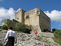 Vaison-la-Romaine Château 2.JPG