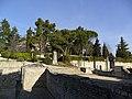 Vaison Roman ruins - panoramio - Vinko Rajic (2).jpg