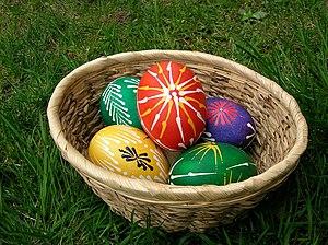 Riva Trace Baptist Church's Eggstravaganza