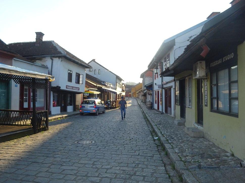 Valjevo, Birčaninova ulica, 04