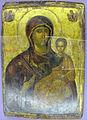 Vallacchia, icona reale con madonna hodegetria, dal monastero di govota, 1530 ca..JPG