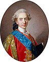 Van Loo, Louis-Michel - The Dauphin Louis Auguste, later Louis XVI.jpg