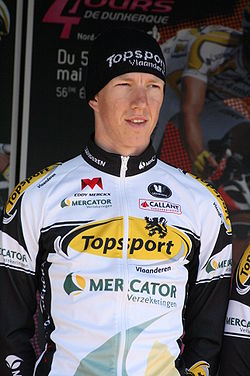 Image illustrative de l'article Sep Vanmarcke