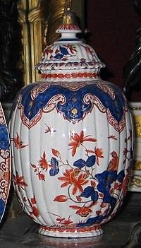 Antiek Delfts Blauw Merktekens.Delfts Blauw Wikipedia