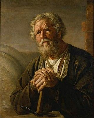 Самсон Суханов. 1823
