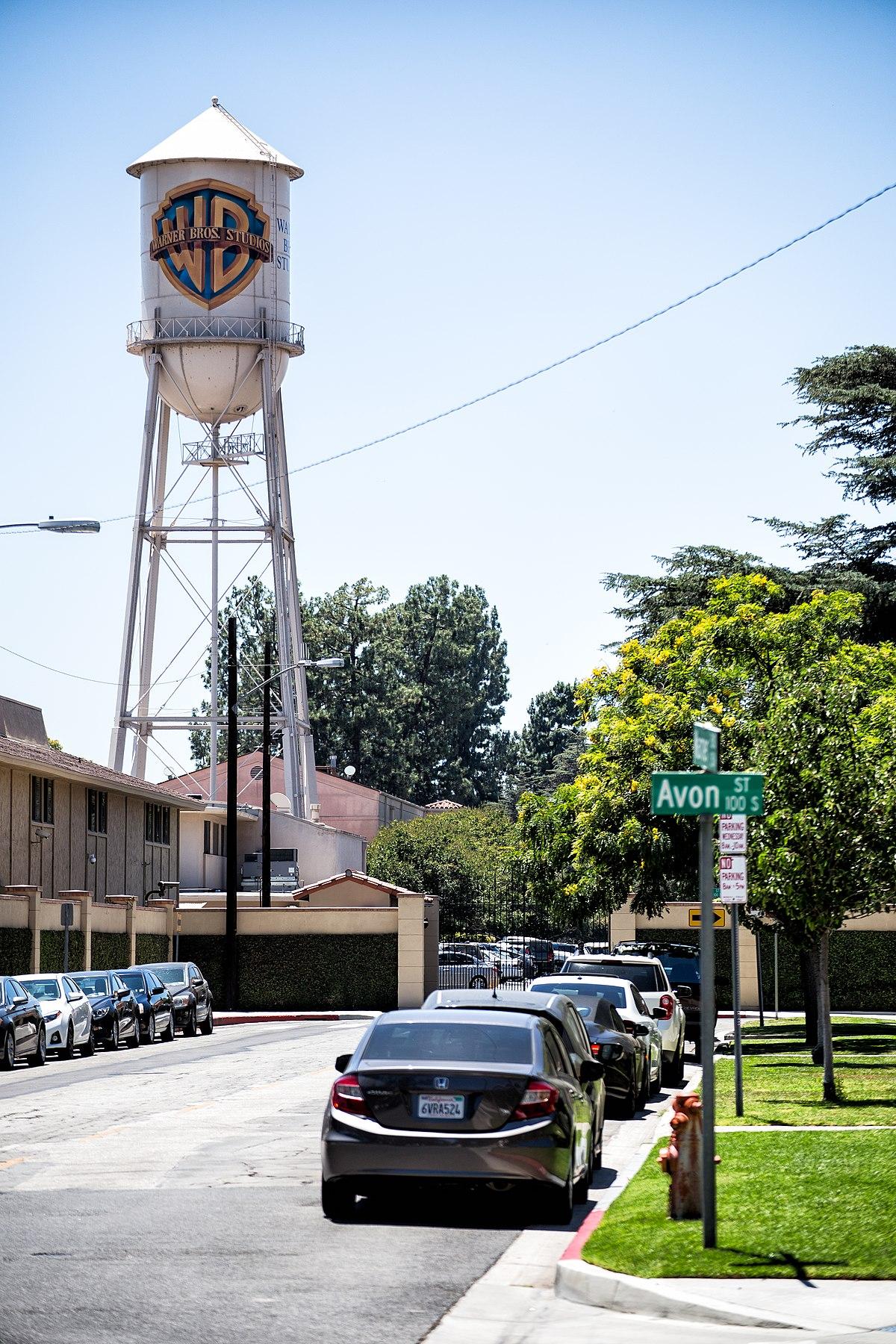 Water Studio Culver City