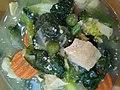 "Vegetarian ""Or-larm"" stew at Kualao Restaurant 2.jpg"