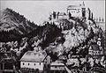 Velenje Castle 1854.jpg