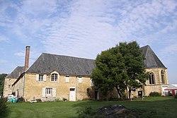 Vendresse La Cassine - Couvent des Cordeliers - Photo Francis Neuvens lesardennesvuesdusol.fotoloft.fr.jpg