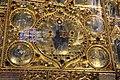 Venezia, pala d'oro, pantocrator (costantinopoli, xii sec.) ed evangelisti (venezia, 1342 ca.).JPG