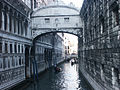 Venice(Bridge of Sighs).JPG