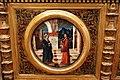 Verona, cassone, 1490 ca, con tondi di bartolomeo montagna 02.JPG