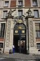 Versailles Hôtel des Affaires étrangères et de la Marine entrance 2011 1.jpg