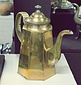 Vesyegonsk museum of local history - kettle (30738326482).jpg
