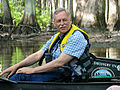 Vic Snyder at the Cache River National Wildlife Refuge.jpg