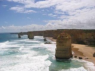 Western District (Victoria) Region in Victoria, Australia