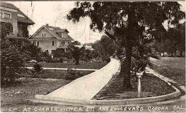 Corona, California - Wikiwand
