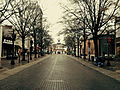View of Market House from Hay Street in Fayetteville, NC.jpg