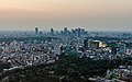 View of Shinjuku from Roppongi Hills Mori Tower 20130814.jpg