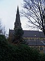 View of a church in Heywood - geograph.org.uk - 615649.jpg