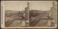 View of a street, Hornellsville, by W. L. Sutton.png