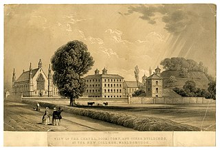 Marlborough Castle