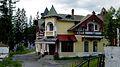 Vila Constantin Argetoianu din Sinaia panoramă foto de Dan Mihai Pitea.jpg