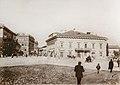 Vilenskaja ratuša. Віленская ратуша (S. Fleury, 1899).jpg
