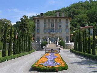 Trescore Balneario Comune in Lombardy, Italy