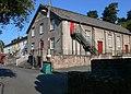 Village Hall, Llanrheadr ym Mochnant - geograph.org.uk - 977728.jpg