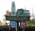 Village sign - detail - geograph.org.uk - 1047237.jpg