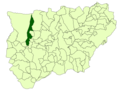 Villanueva de la Reina - Location.png