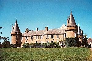 Château de Villemolin - Image: Villemolin