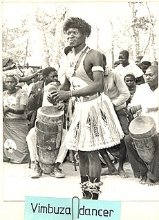 Tumbuka people Ethnic group in Central South-East Africa