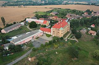 Vinařice (Mladá Boleslav District) Municipality and village in Central Bohemian Region, Czech Republic