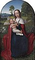 Virgin and Child in a landscape, by Gerard David.jpg