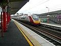 Virgin intercity zooming through - geograph.org.uk - 1177004.jpg
