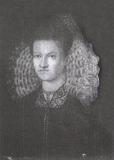 Virginia de Medici Duchess of Modena and Reggio