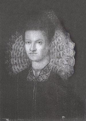 Virginia de' Medici - Image: Virginia de medici