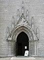 Visby Sankta Maria Entrance portal 01.jpg