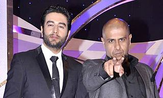Vishal–Shekhar music directing and composing duo