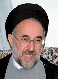 1997 Iranian presidential election
