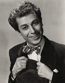 Vito Scotti American actor