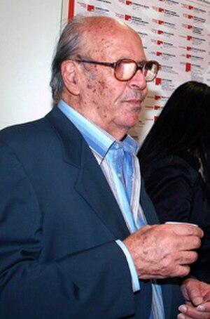 Vittorio De Seta - Image: Vittorio De Seta