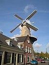 vlaardingen windmill